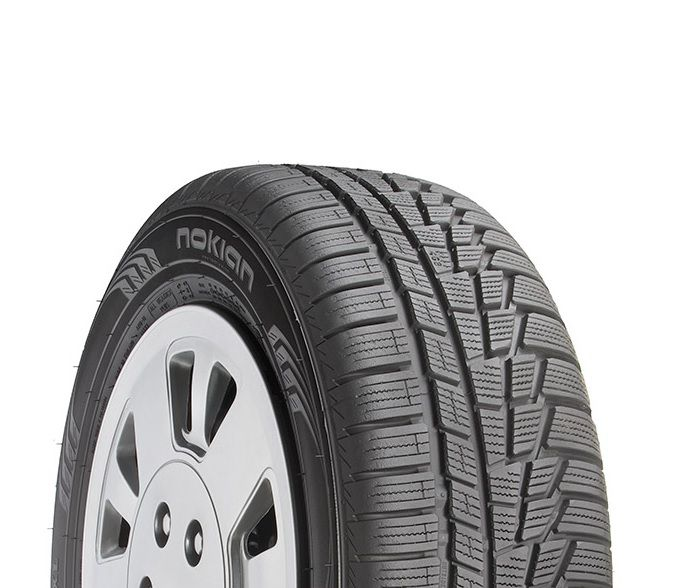 All Season Tires >> Nokian Wr G2 All Season Tires Review