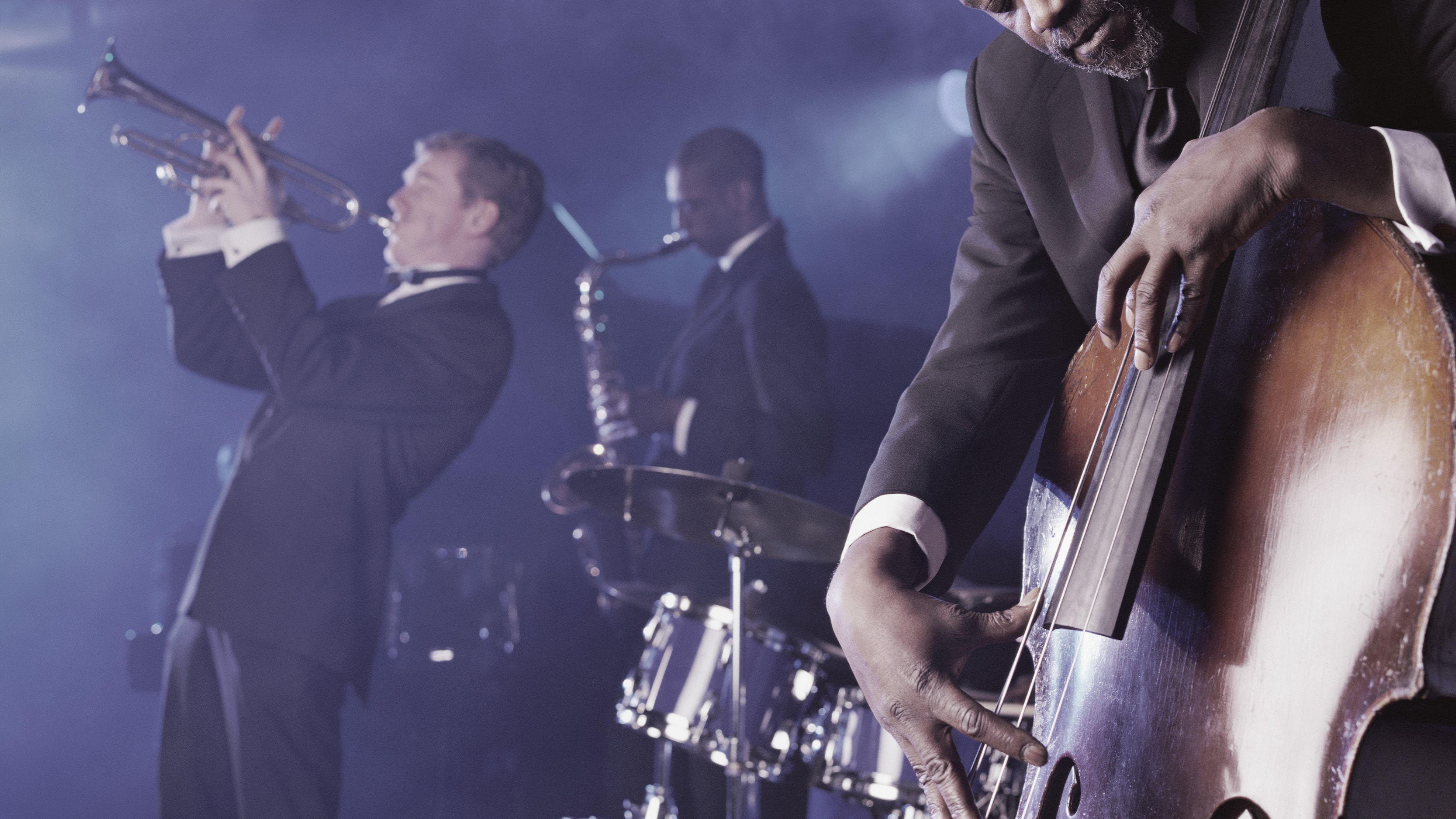 Top Five Modern Jazz Albums