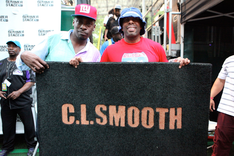 Pete Rock & C.L. Smooth