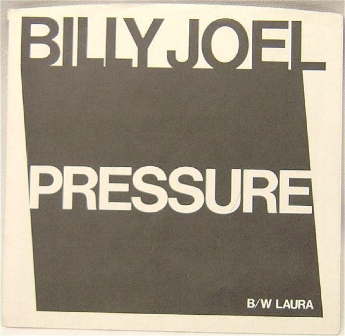 Billy Joel Pressure