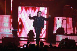 Carlos Vives In Concert - San Juan, Puerto Rico