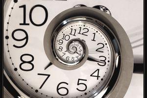 Eternal clock