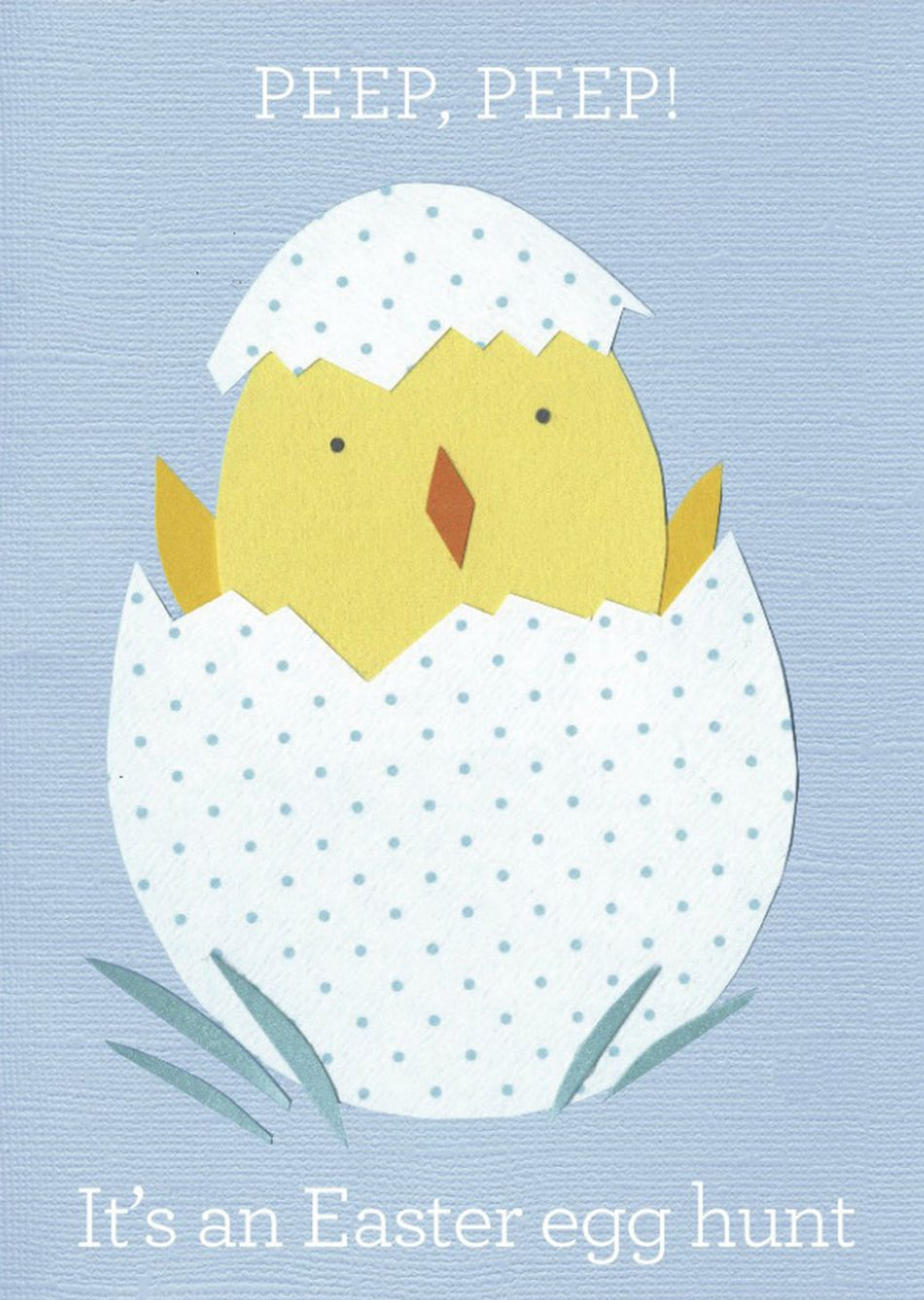 17 free easter printables for your home and kids printable easter invitations by martha stewart negle Choice Image
