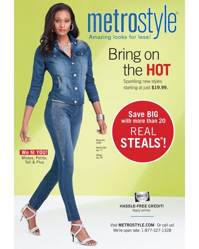 Metrostyle coupon code