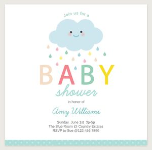 19 sets of free baby shower invitations you can print free printable baby shower invitation from greetings island filmwisefo