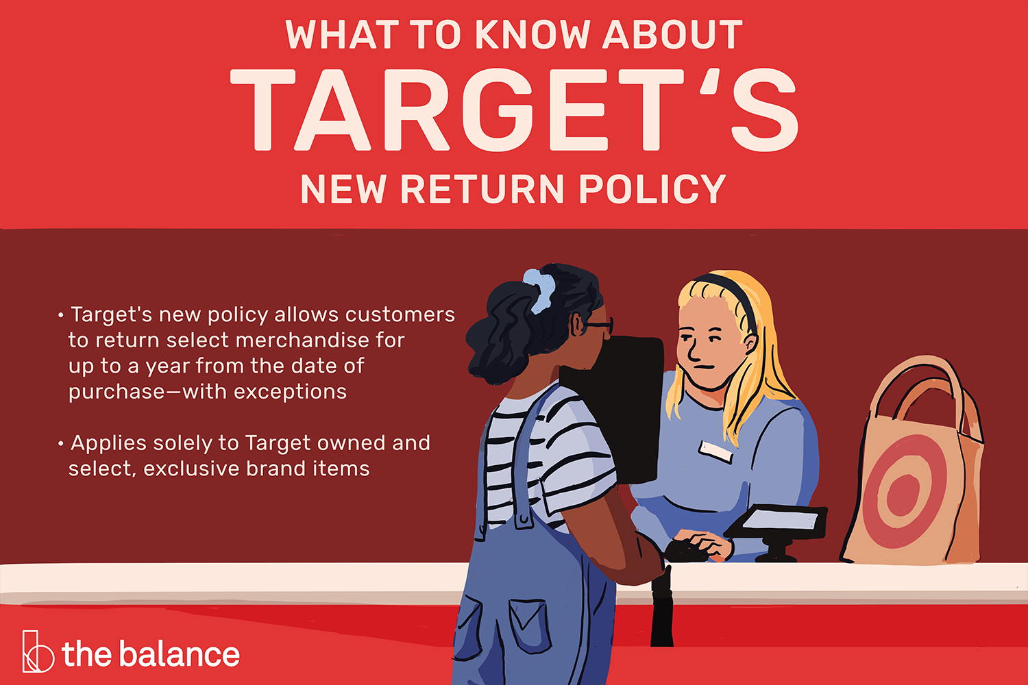 target employee dating policy