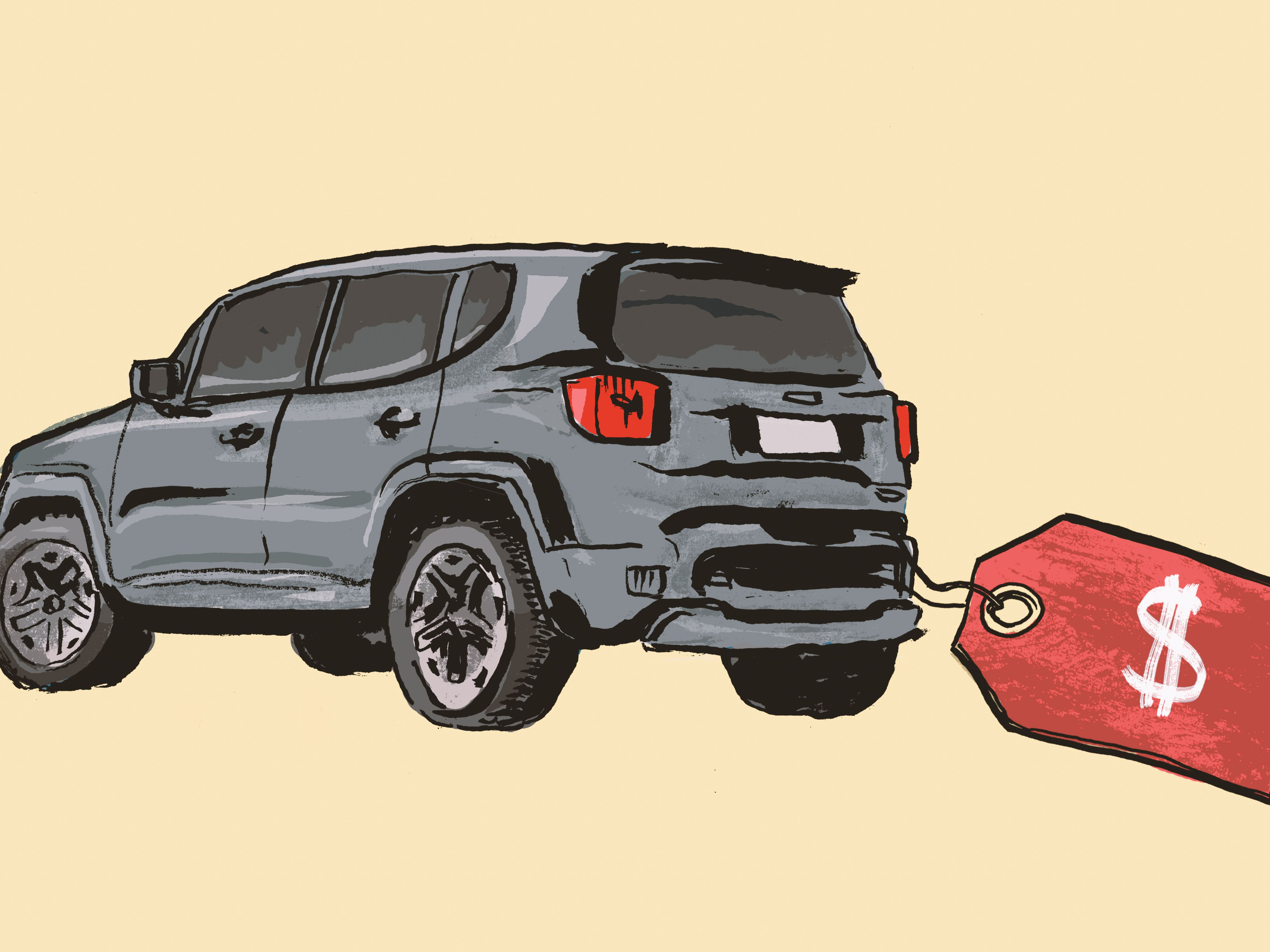 Won a New Car? Here Are 8 Ways to Afford the Taxes
