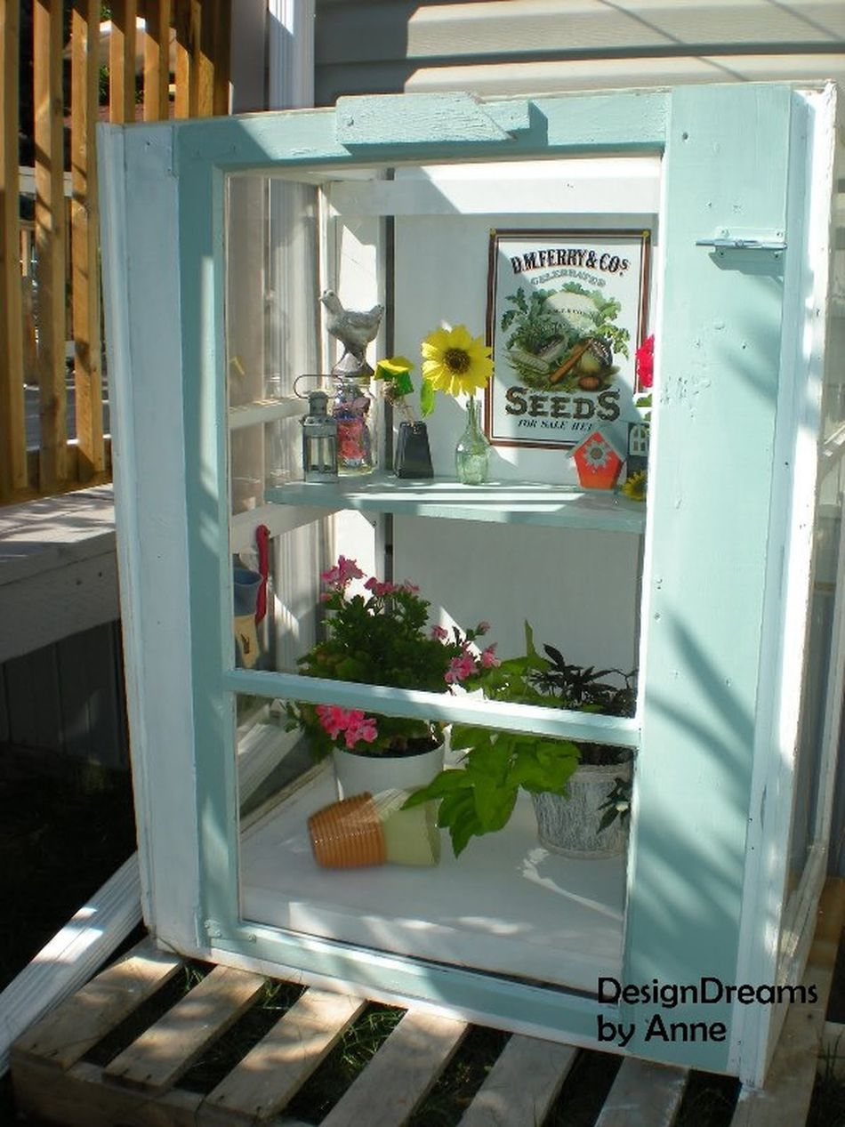 13 free diy greenhouse plans free mini greenhouse plan from design dreams by anne solutioingenieria Image collections