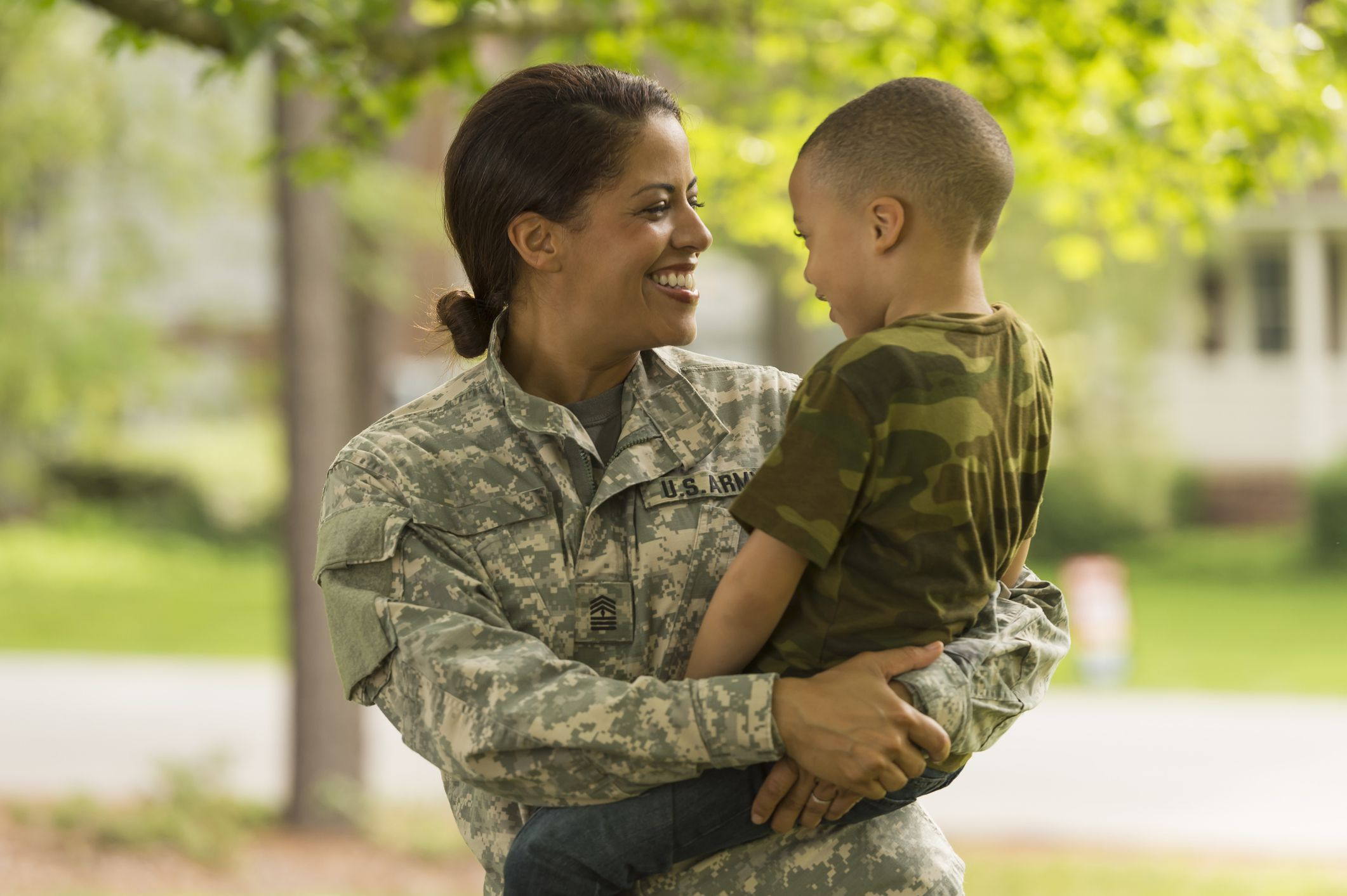 Military Discount Directory