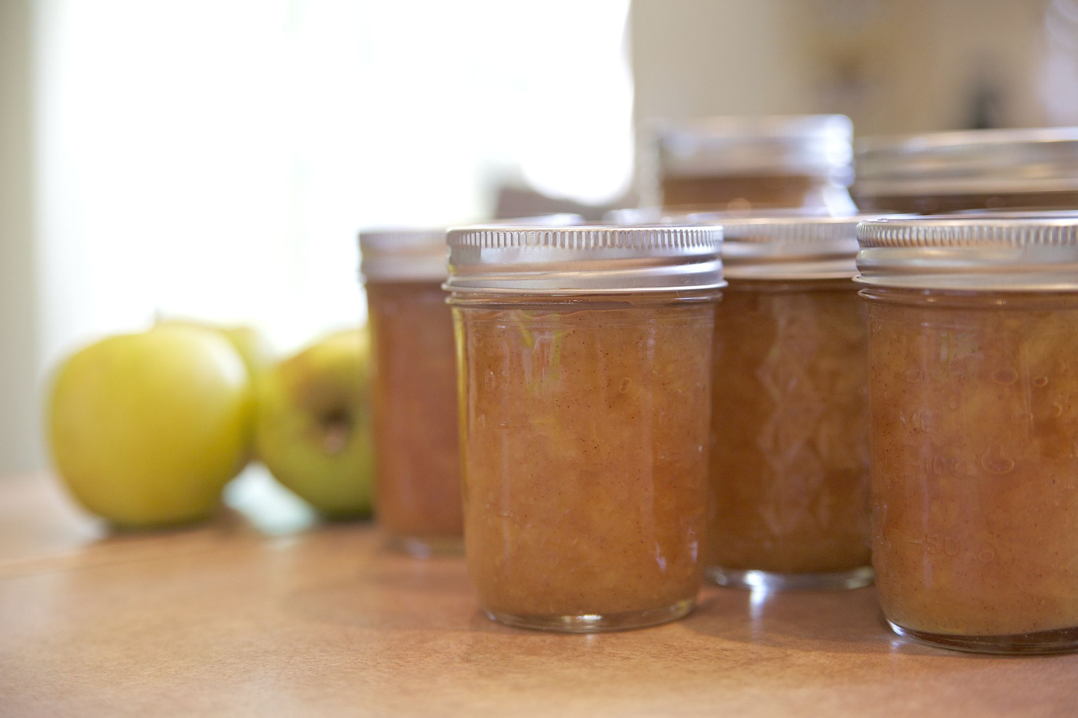 11 Fall Foods to Can or Freeze Now