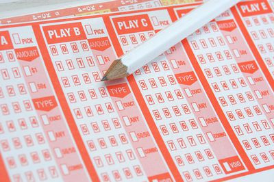 5 Ways to Find Lucky Numbers for the Lottery
