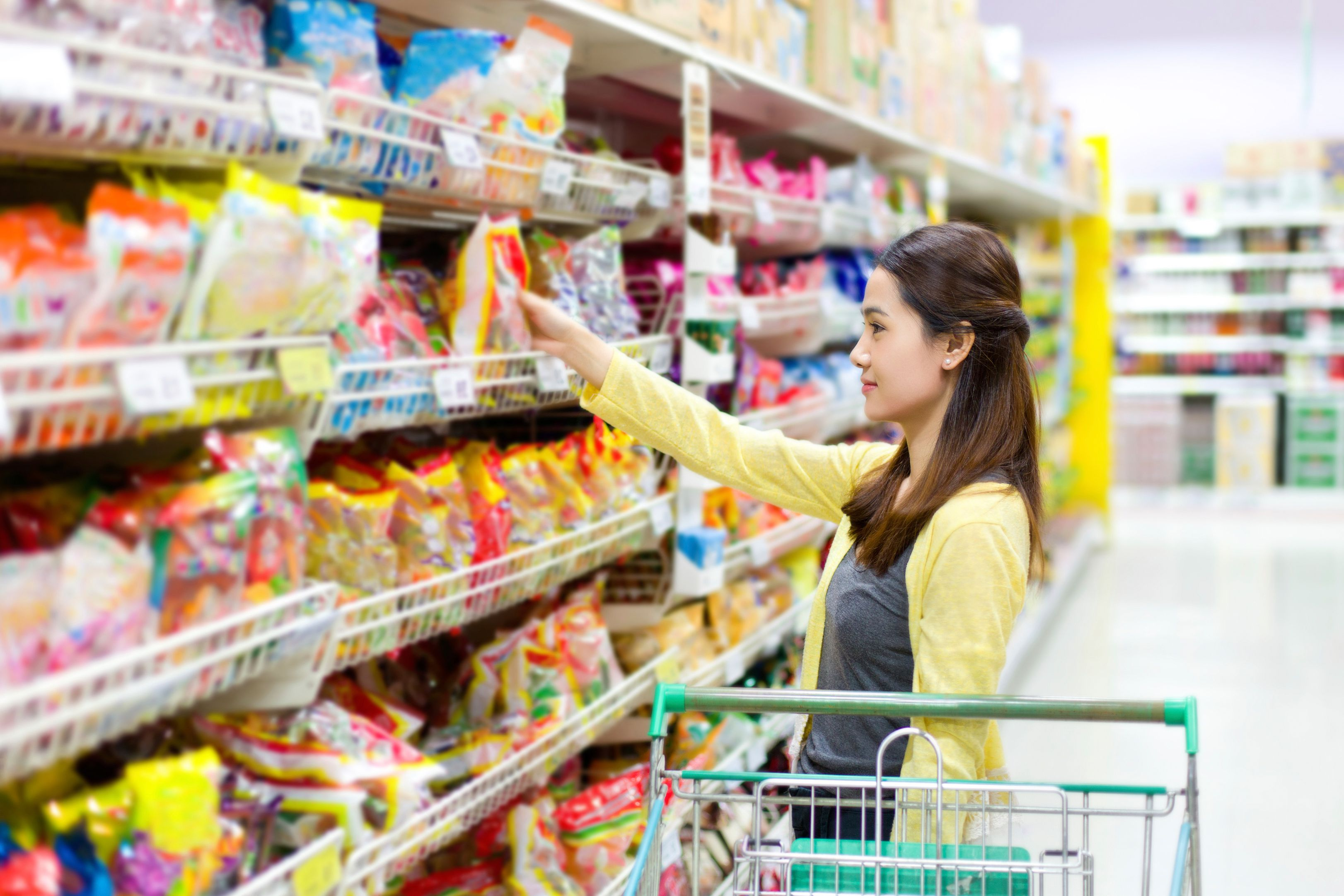 Practical Ways to Curb Impulse Buying