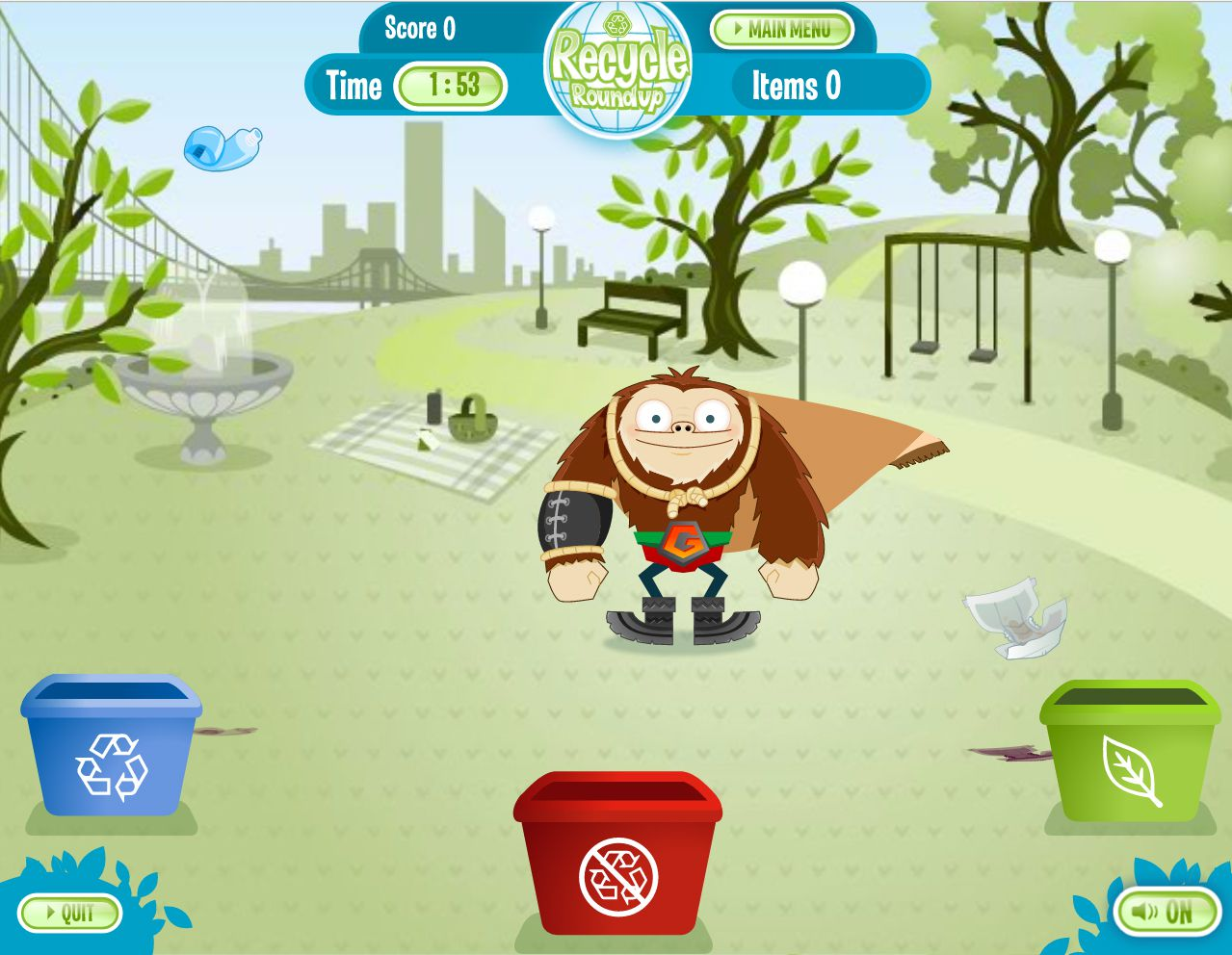7 Free Online Earth Day Games for Kids
