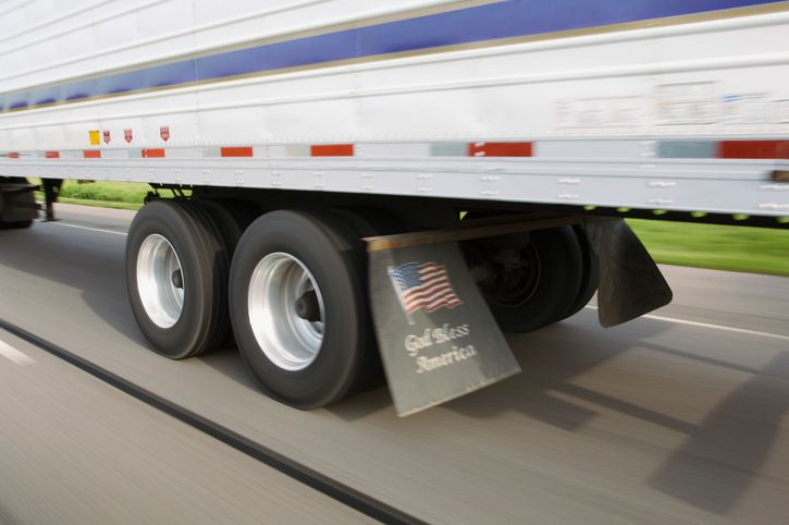 homemade gifts for truck drivers