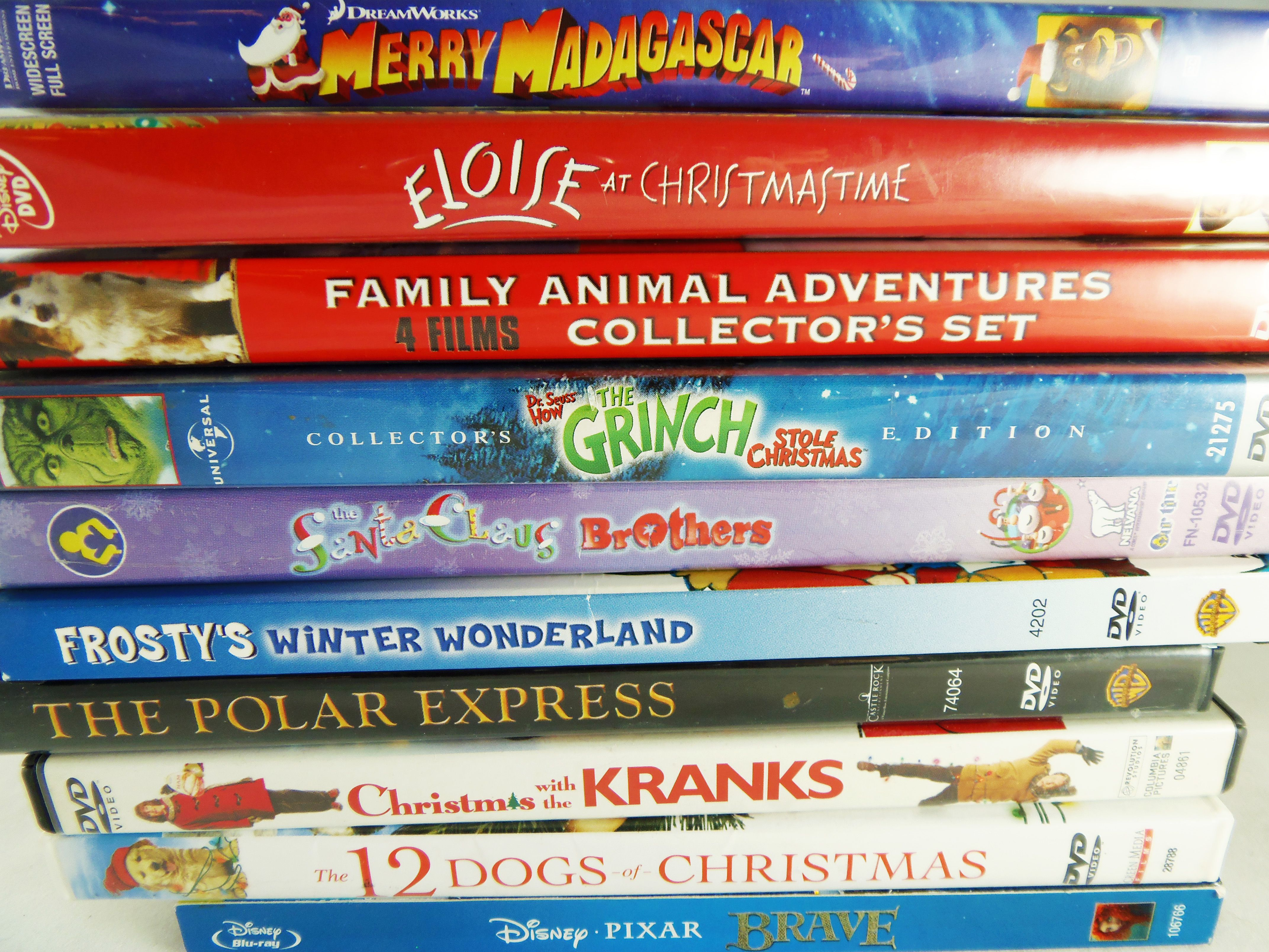 Rays Auto Sales >> Where to Sell Used Movies - DVDs, Blu-rays and even VHS