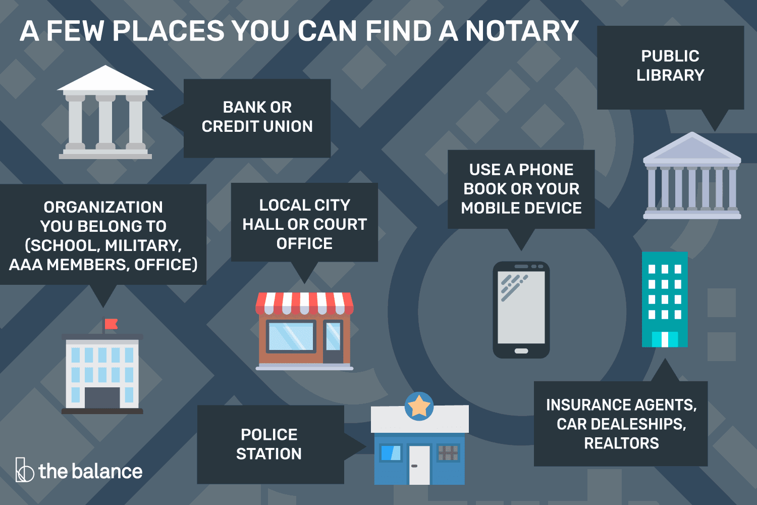 Where To Go To Get A Letter Notarized from www.thebalanceeveryday.com