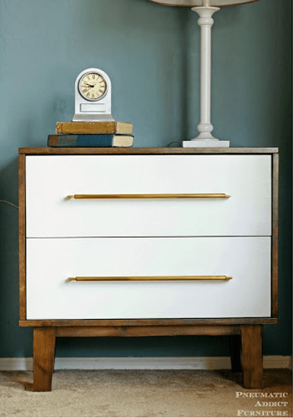 15 diy nightstand plans that are completely free pneumatic addicts free nightstand plan solutioingenieria Gallery