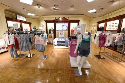 Stores Offering Layaway Plans