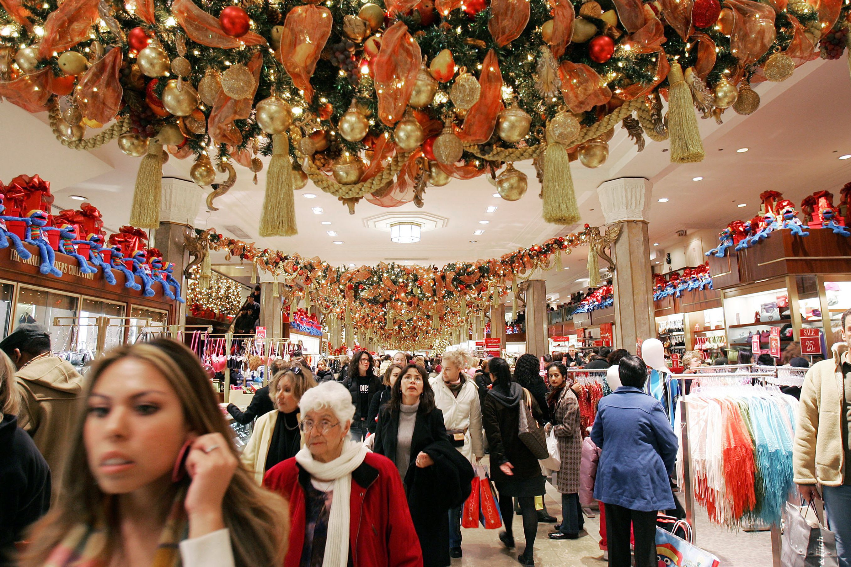Retail Hype, Bargain Hunting, and Myths About Black Friday Deals