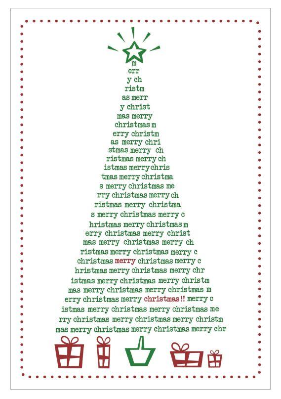 87 free printable christmas cards to send to everyone m4hsunfo