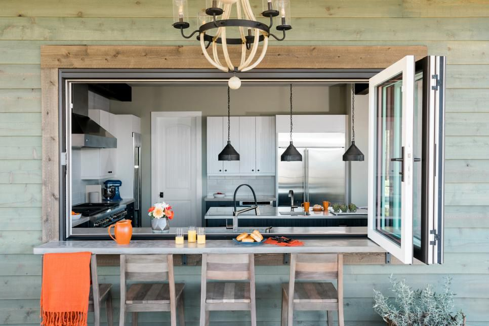 The Best And Worst Features Of The Hgtv Dream Home 2019