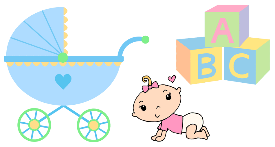 Free Baby Shower Clip Art Image Cabinets And Shower Mandra Tavern
