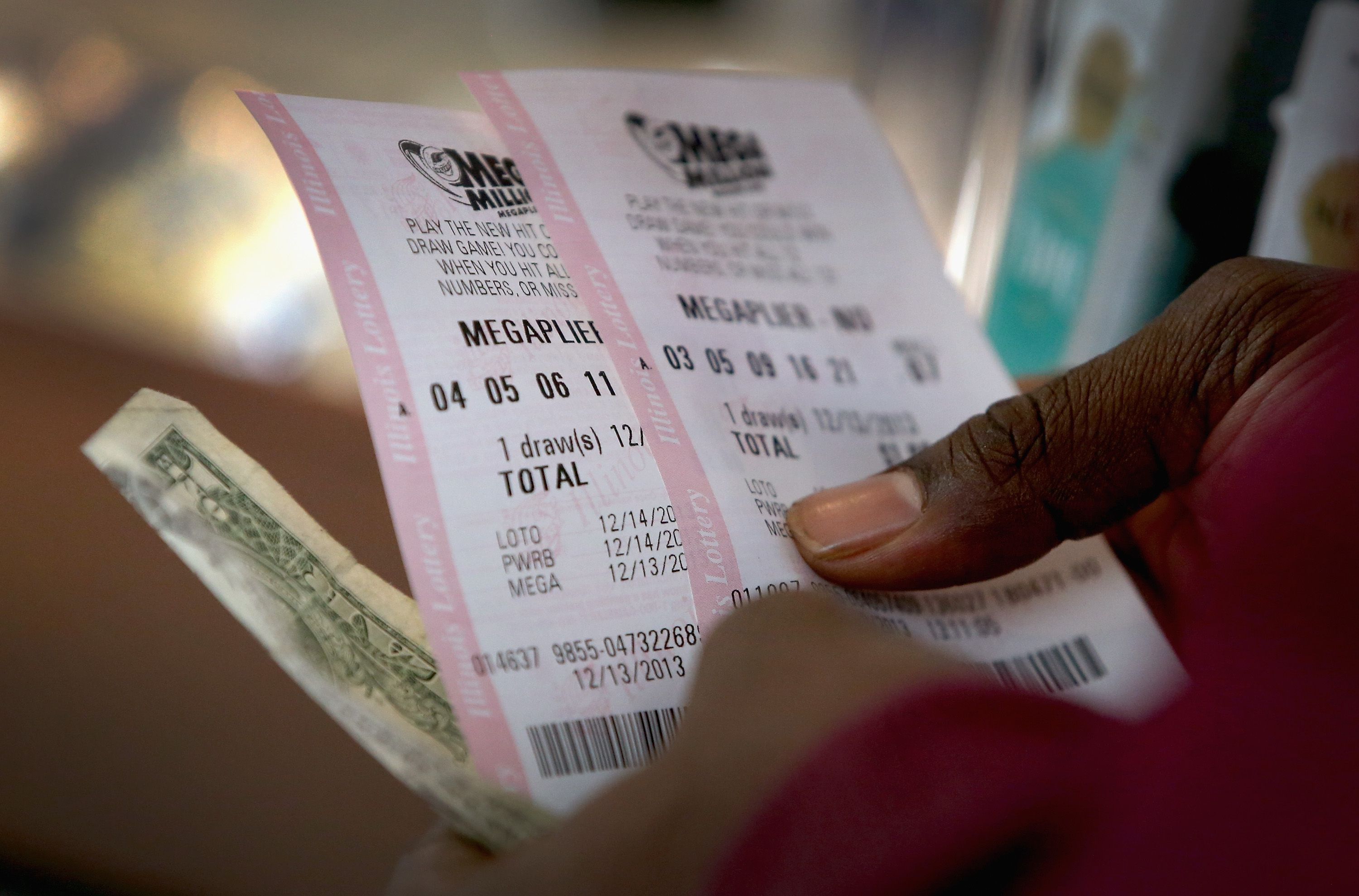 Can Non-US Residents Play to Win the Lottery?