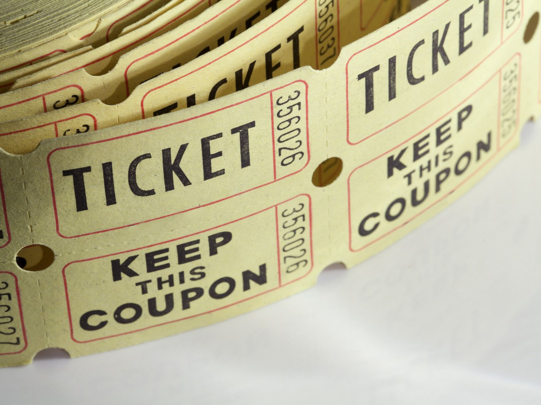 Raffle Laws in the US and Canada: Running a Legal Raffle