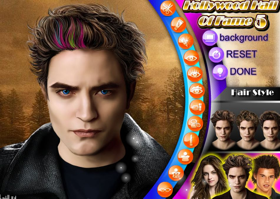 Free Twilight Games