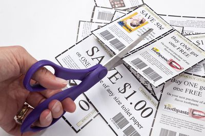 how to become a couponer