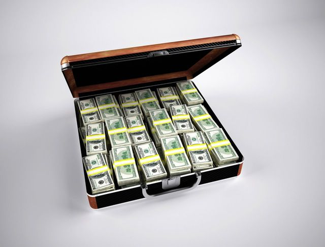You Don't Spend Lavishly, yet You're Broke - Where Is the Money Going?