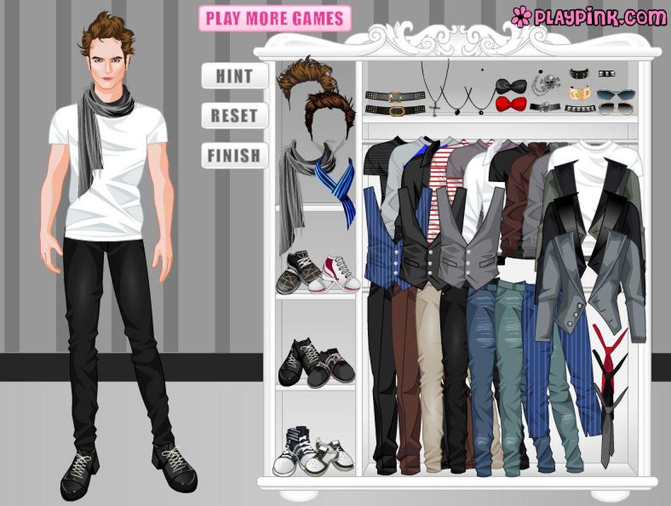 Dress Up Games - Y8.COM