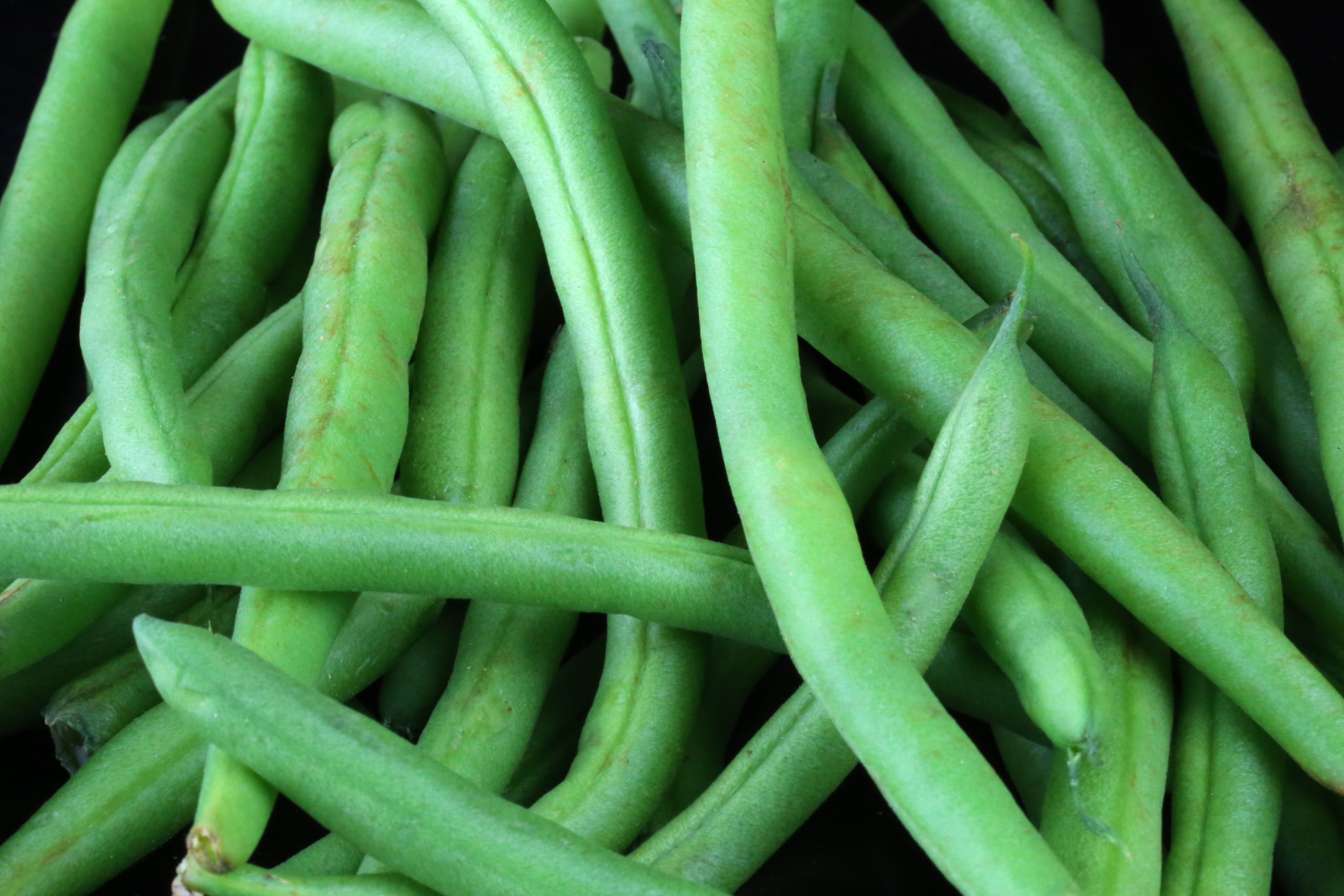 The Right Way To Freeze Green Beans