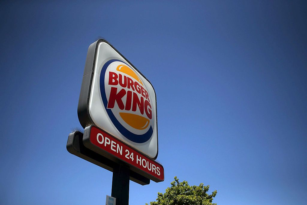 Save Money With New Burger King App Features