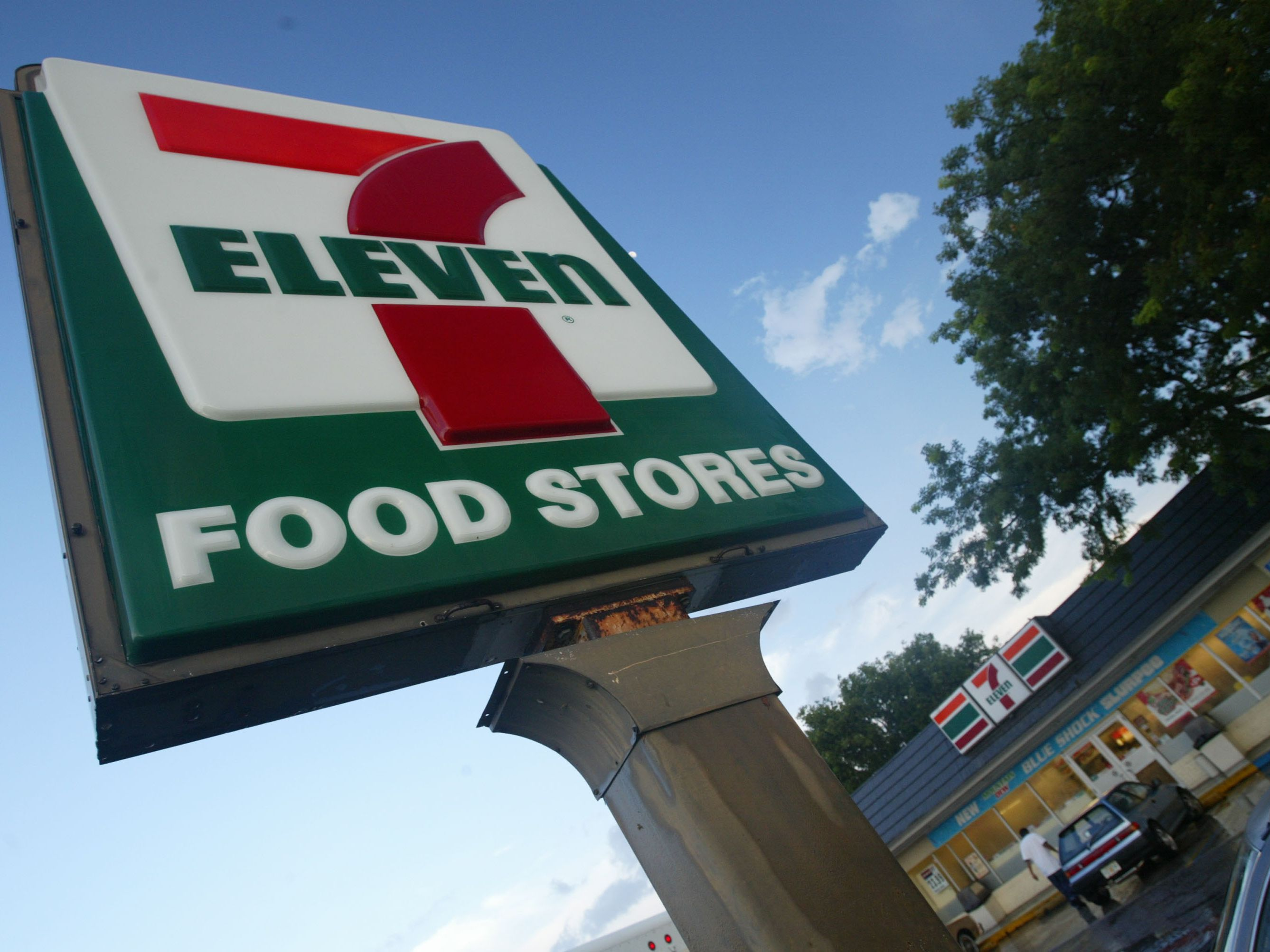 What You Can Pick Up for Free at 7-Eleven
