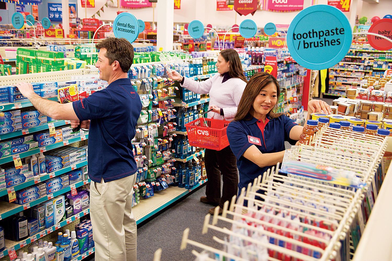 review of myweekly ad sales cvs circular