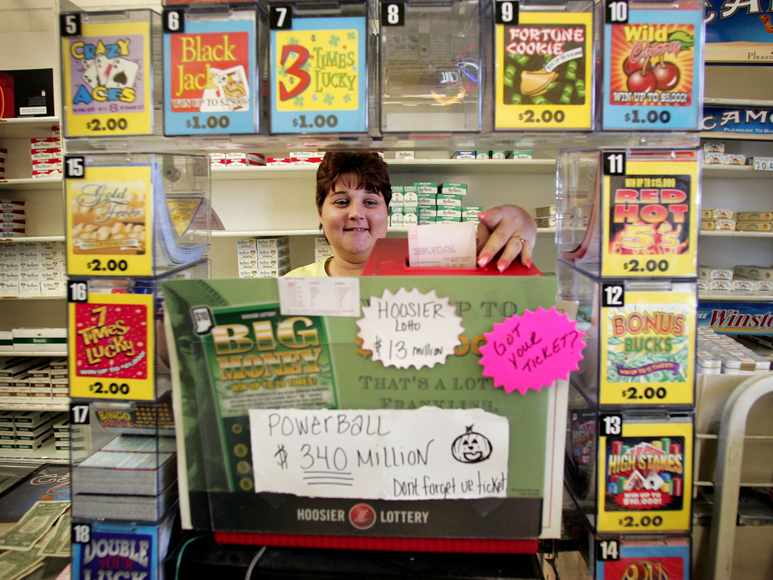 How to Win the Lottery: 7 Tips that Really Work!