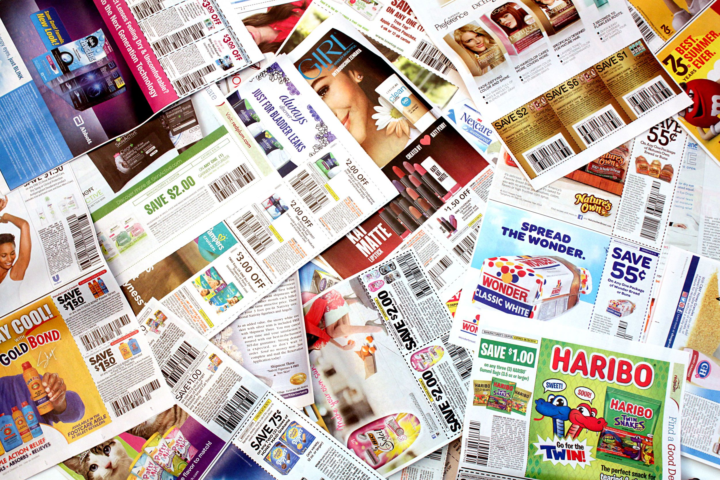 8 Ways To Get More Coupons