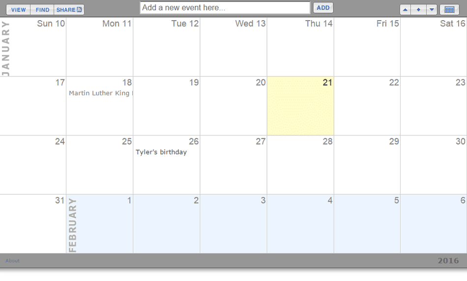 free weekly calendar template this is so perfect for customizing and