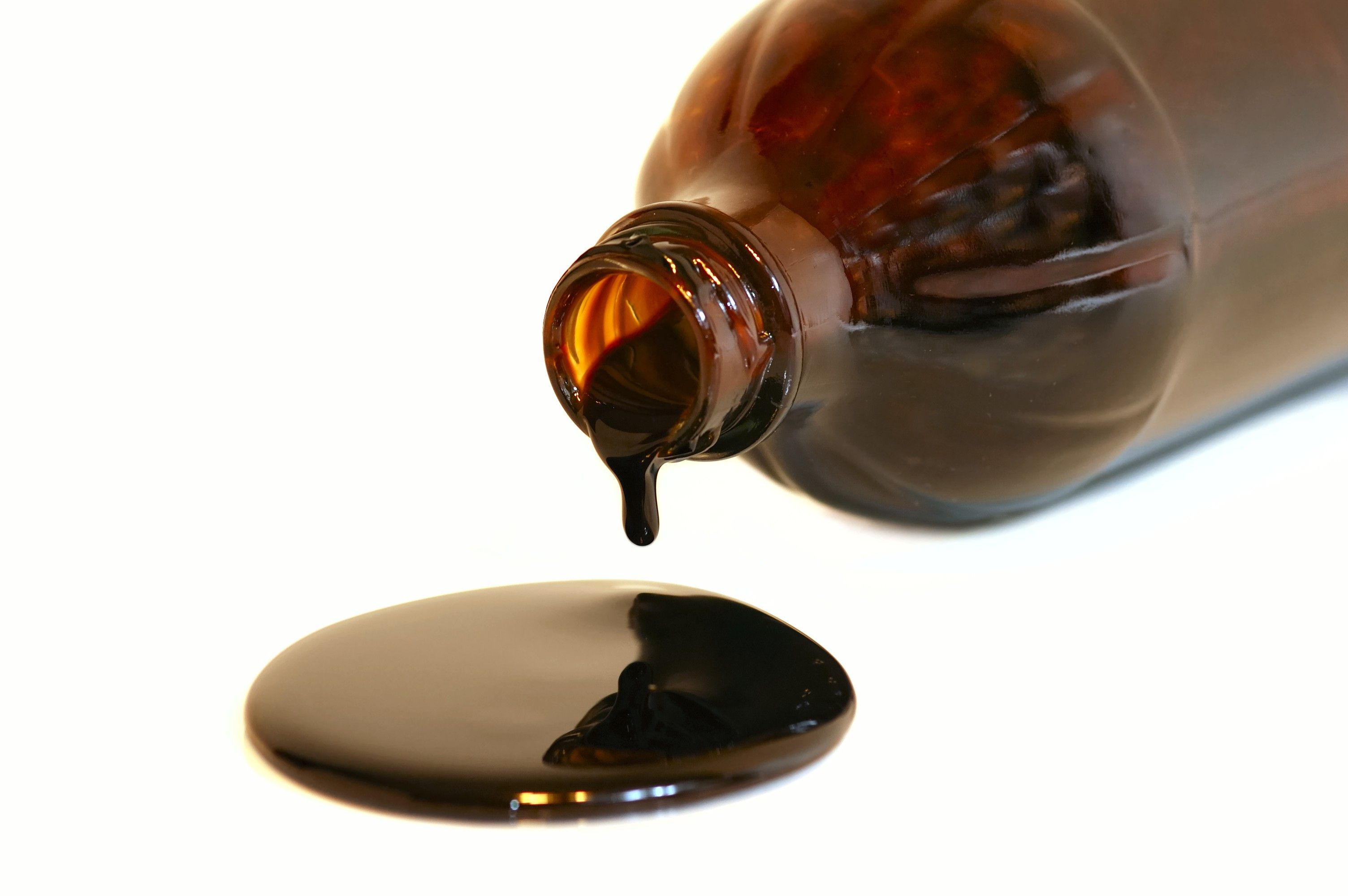 Maple Syrup Food Basics