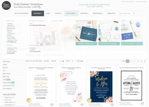 Where to request free wedding invitation samples basic invites free wedding invitation samples stopboris Choice Image