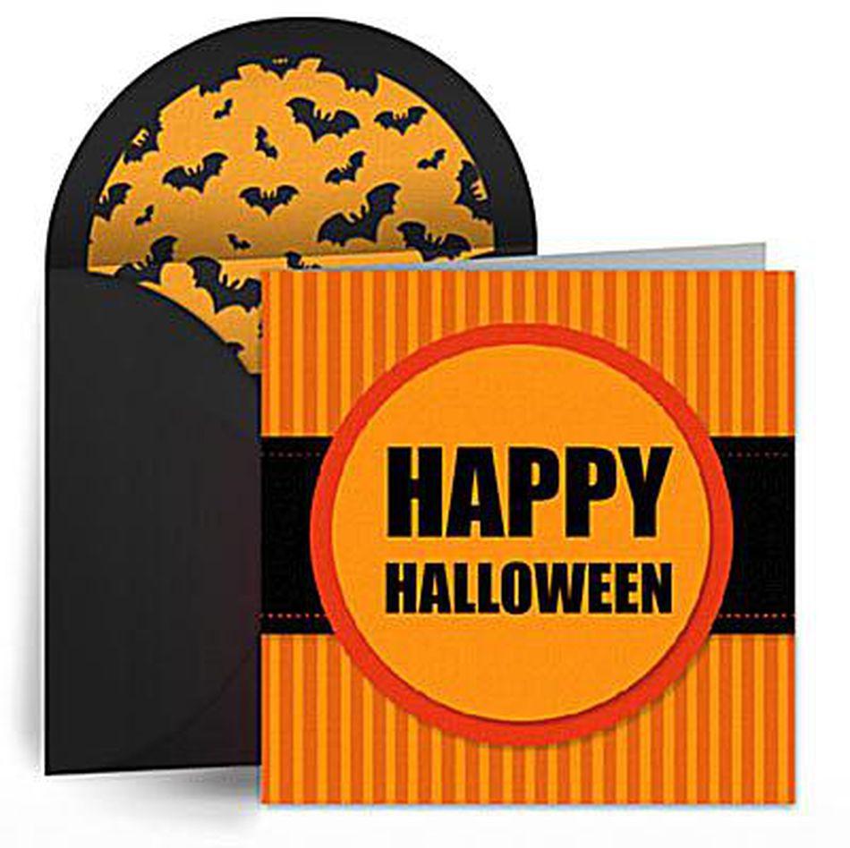 Free Halloween Ecards For Everyone