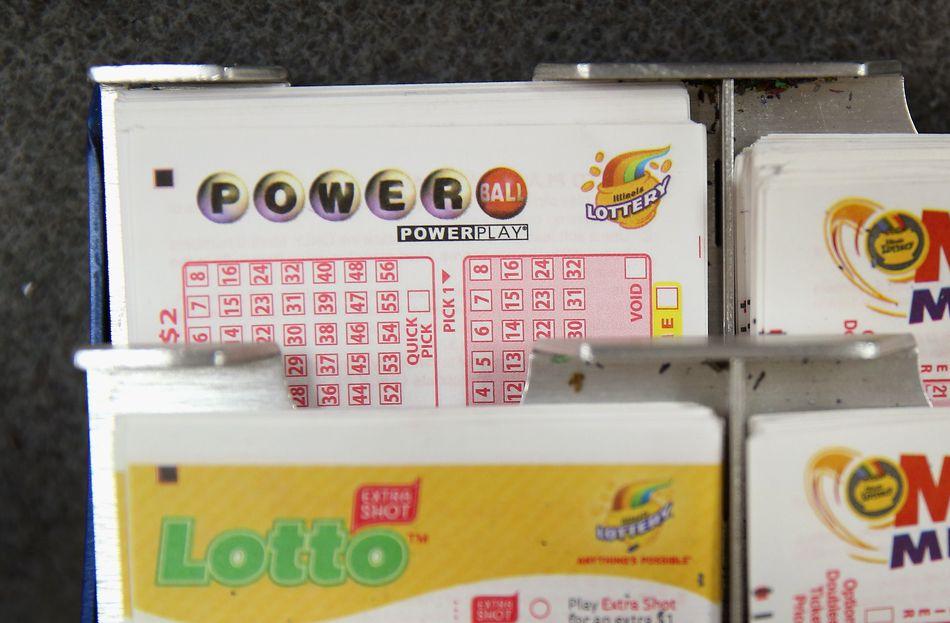 425 Million Jackpot Draws Hopeful Lottery Ticket Buyers
