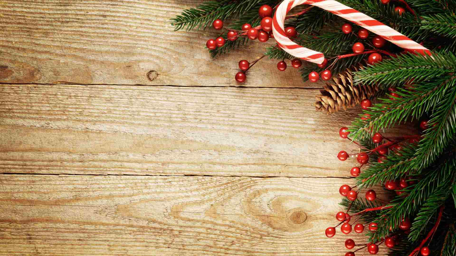 The Top 27 Free Christmas Wallpapers