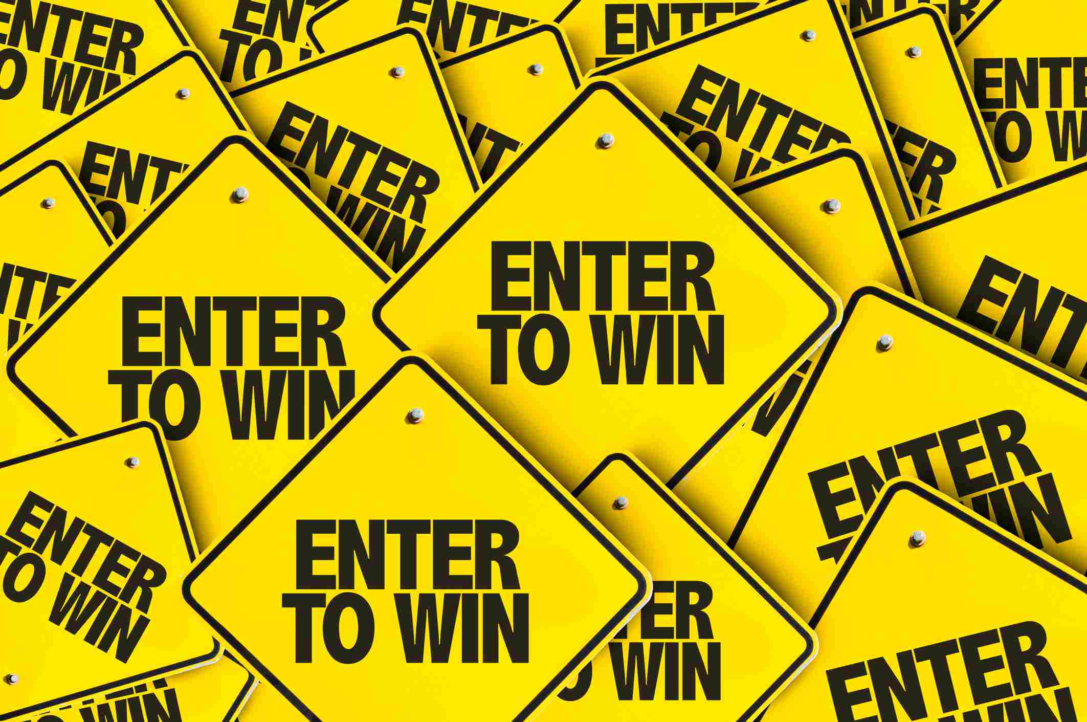 Faster Sweepstakes Entry: Win Prizes in Half the Time