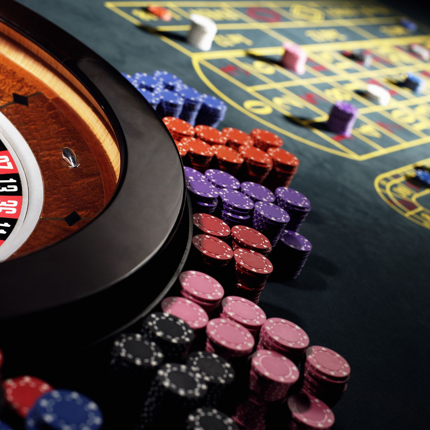 Which Casino Games Have The Best And Worst Odds