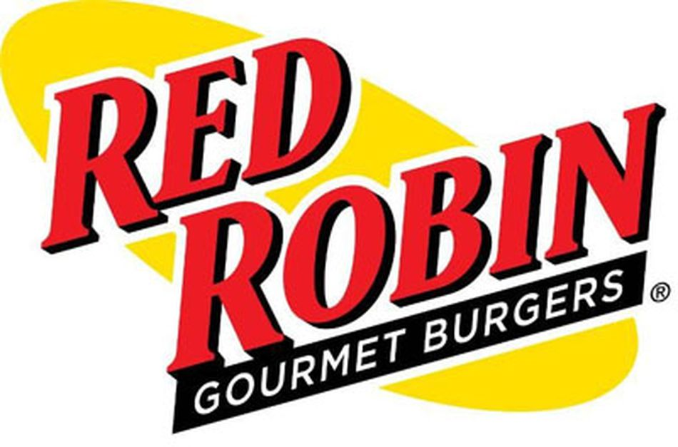 Red Robin's logo