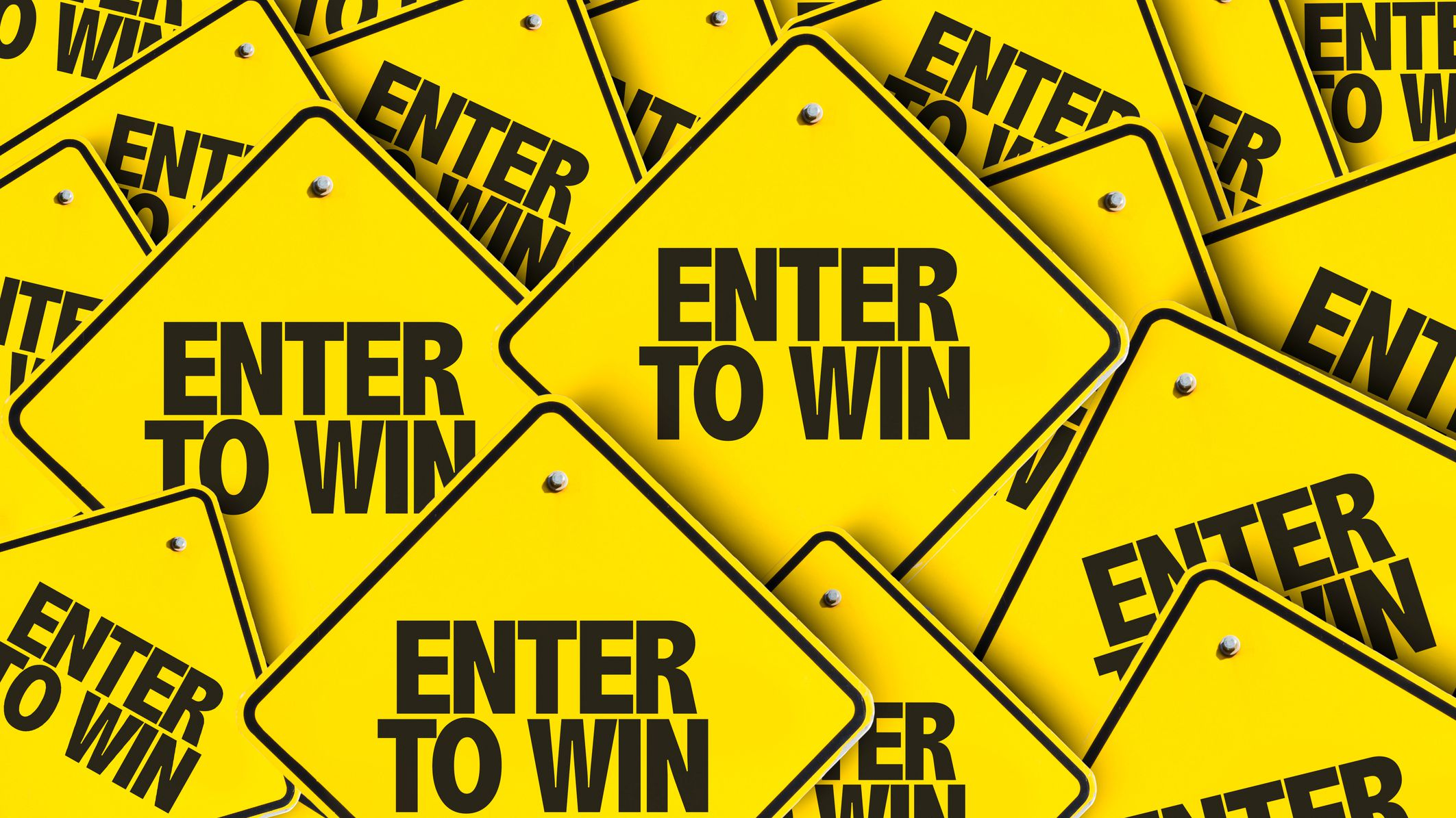 Find the Type of Sweepstakes You Like Best