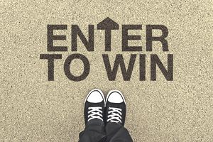 Can You Enter Sweepstakes Multiple Times?