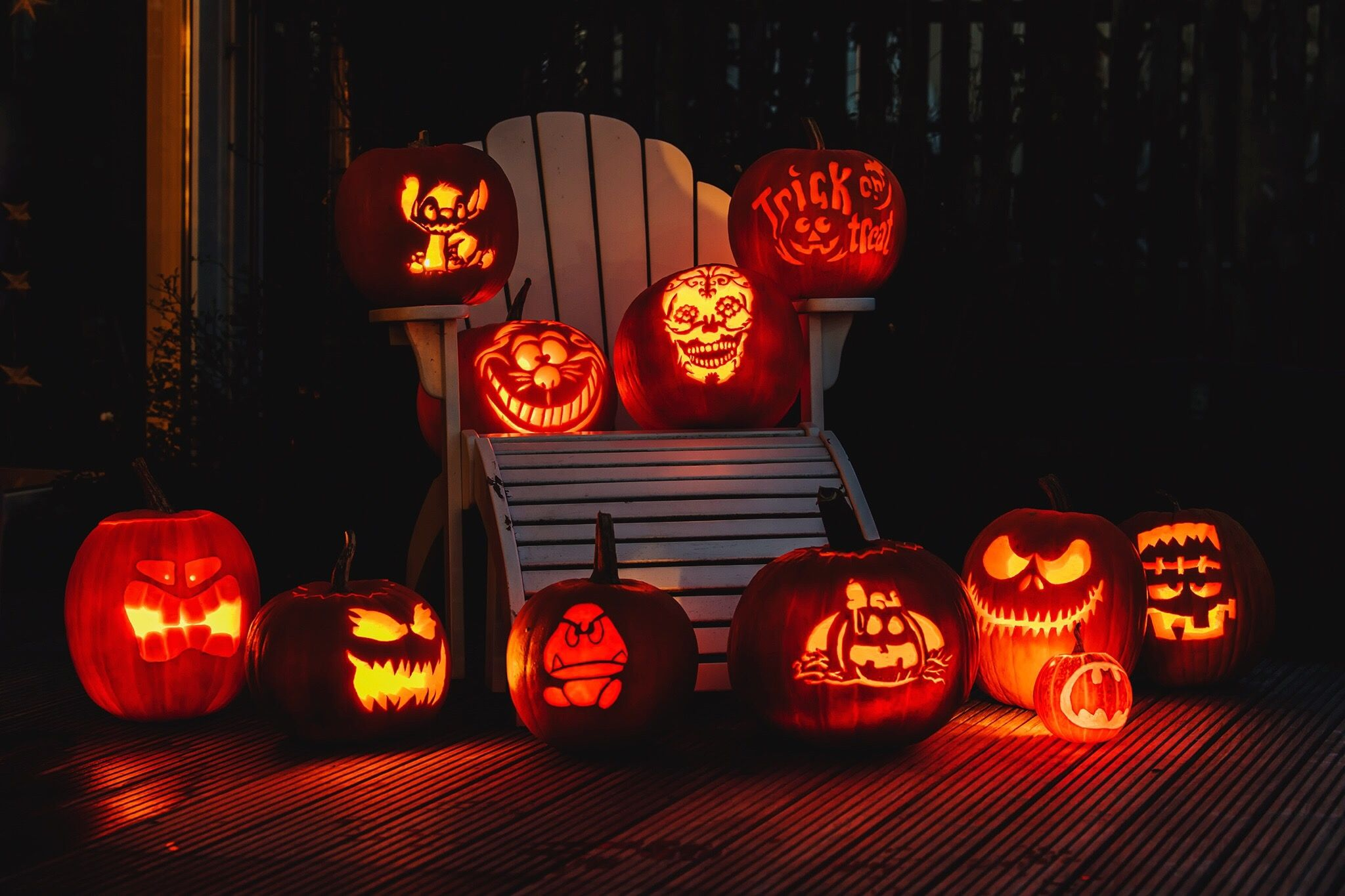 0cb3c5769 How to Win Pumpkin Carving Contests This Halloween